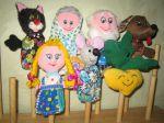 Кукла для сказки своими руками 110